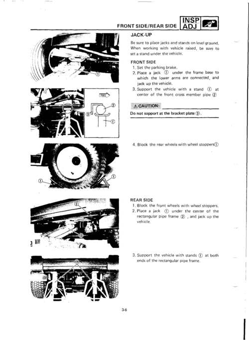 Product picture Yamaha Golf Cart G2G9 Factory Service Repair Manual DELUXE
